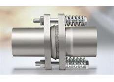 Powersprint kompenzátor, průměr 76 mm