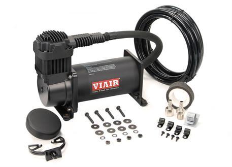 VIAIR kompresor 380C Stealth black