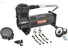 VIAIR vzduchový kompresor 444C Stealth Black