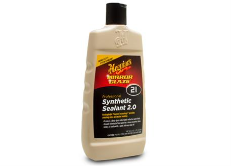 Meguiar's Synthetic Sealant 2.0 - 473 ml