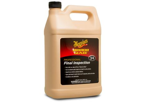Meguiar's Final Inspection - 3,78 l