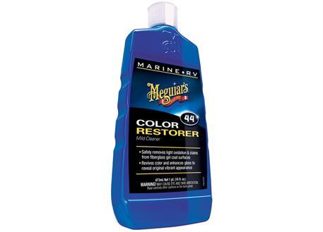 Meguiar's Color Restorer - leštěnka a oživovač laminátových povrchů, 473 ml