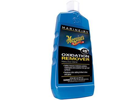 Meguiar's Heavy Duty Oxidation Remover - leštěnka na laminátové povrchy, 473 ml