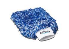 Microfiber Madness Incredimitt - mikrovláknová mycí rukavice, 25 x 20 cm