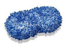 Microfiber Madness Incredisponge - mikrovláknová mycí houba, 23 x 13 cm