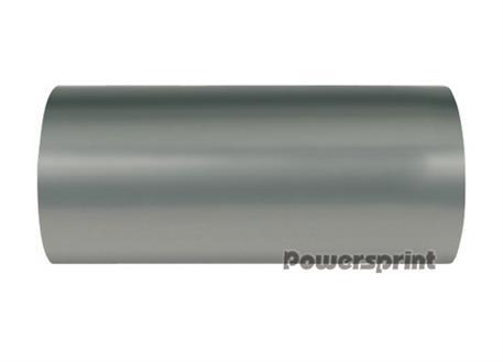 Powersprint nerezová výfuková spojka, vnější průměr 50 mm, délka 100 mm