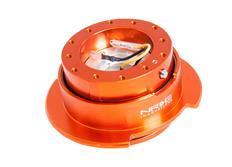 NRG odpojovač volantu Generation 2.5 - oranžový