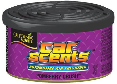 Osvěžovač vzduchu California Scents, vůně Car Scents - Ovocná bomba