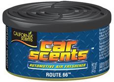 Osvěžovač vzduchu California Scents, vůně Car Scents - Route 66