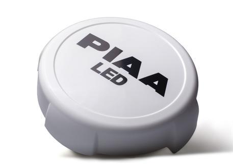 PIAA plastový kryt světlometu LP570 s logem PIAA LED