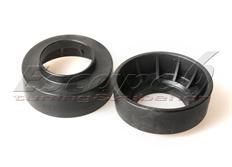 Podložky pro zvýšení vozu ST Suspensions pro Seat Ibiza (6K) r.v. od 01/96 do 2000, zadní náprava +25 mm