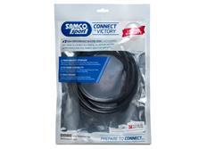 Podtlaková silikonová hadička Samco Sport s vnitřním průměrem 5 mm, délka 3 metry, různé barvy