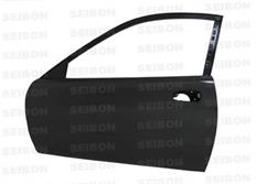Přední dveře Seibon Carbon pro Acura Integra (DC2) 2-dvéř. Liftback, r.v. 1994 - 2001
