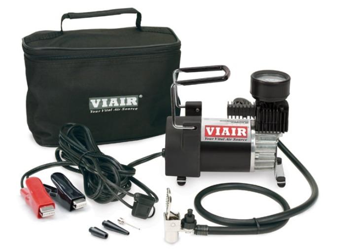 Přenosný kompresor na nafukování pneumatik VIAIR 90P