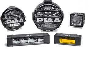 Přídavné světlomety PIAA