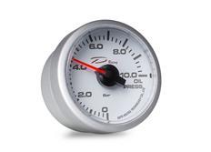 Přídavný ukazatel tlaku oleje Depo Racing WBL
