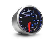 PROSPORT PREMIUM přídavný ukazatel teploty oleje 50-150st.