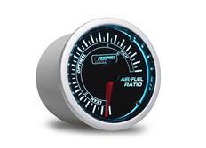PROSPORT Smoke Lens přídavný ukazatel poměru vzduch/palivo s kouřovým překrytím