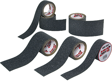 Protiskluzová samolepicí páska 50mm, délka 3metry