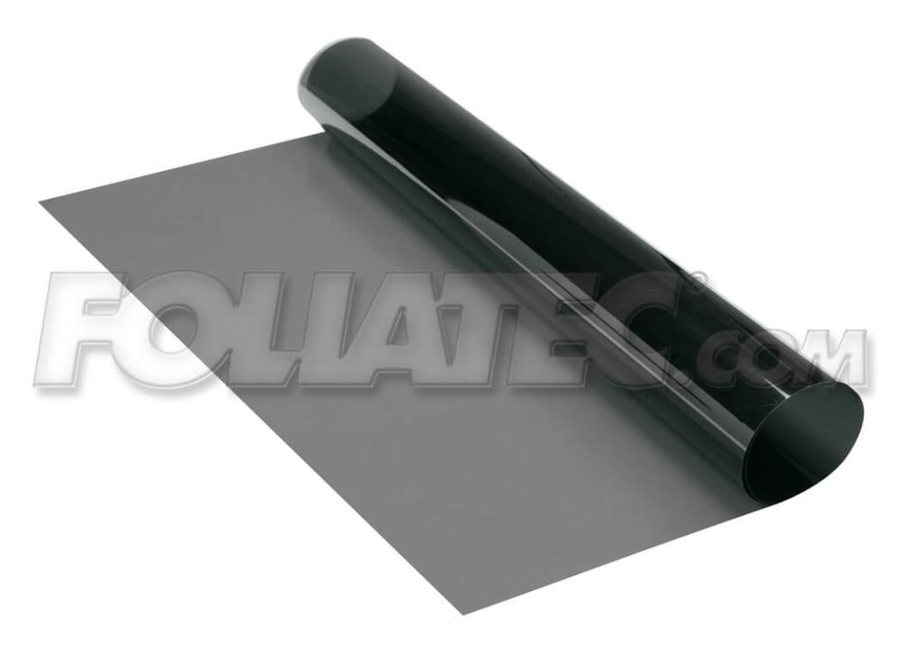 Protitepelná fólie Foliatec - Blacknight Reflex Dark 76 x 300 cm