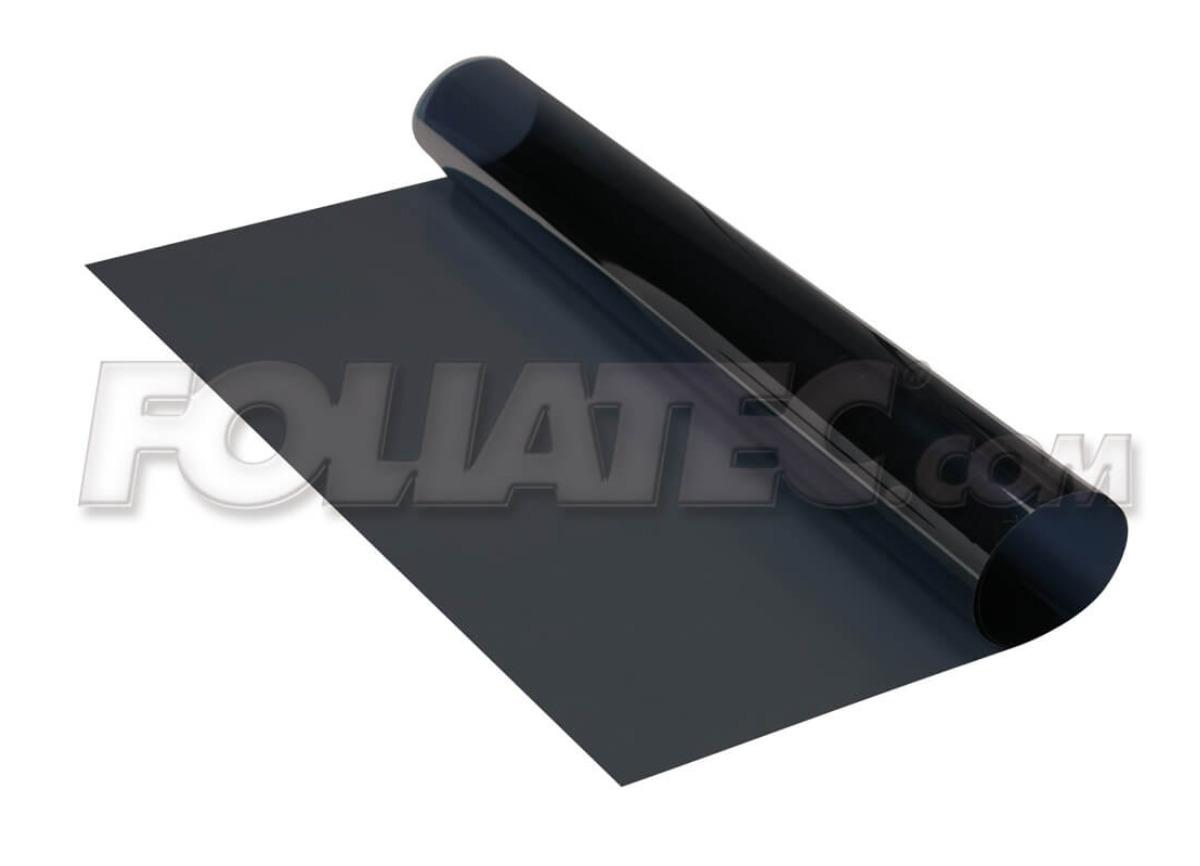 Protitepelná fólie Foliatec - Blacknight Reflex Superdark 51 x 400 cm+76 x 152 cm
