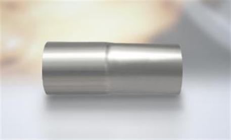 Powersprint redukční trubice, průměr 89 mm  > 76 mm