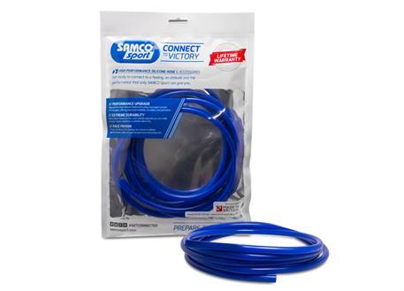 Podtlaková silikonová hadička Samco Sport s vnitřním průměrem 4 mm, délka 3 metry, různé barvy