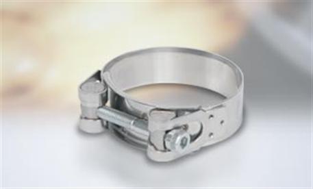 Powersprint nerezová spona, průměr 74 mm - 79 mm