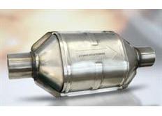 Powersprint HP Sport-Kat oválný, průměr příruby 50,8 mm