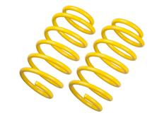 Sportovní pružiny ST suspensions pro Seat Leon (5F), Hatchback, r.v. od 10/12, 1.2TSi/1.4TSi, jednoprvková ZN, snížení 40/40mm