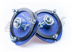 Nastavitelné horní uložení Silver Project pro VW Golf 5/6 modré