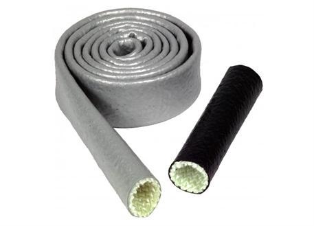 Thermo-tec tepelně izolační návlek 19mm, délka 0,9m stříbrný