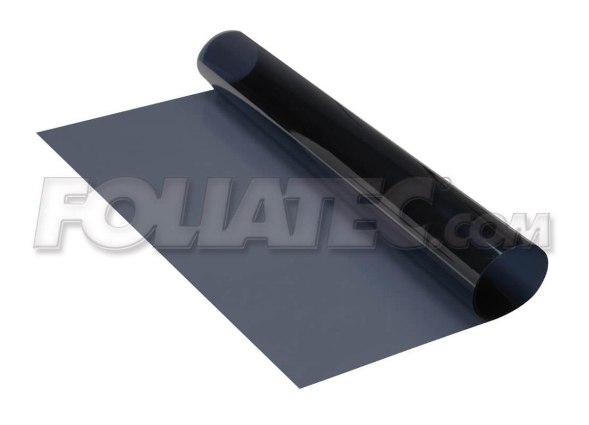 Tónovací fólie na okna Foliatec - Midnight Superdark 51 x 152 cm+76 x 152 cm