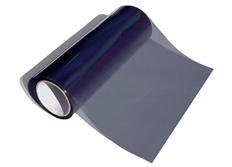 Transparentní fólie na světla JOM - kouřová střední