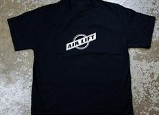 Pánské triko Air Lift Performance Pinstripe