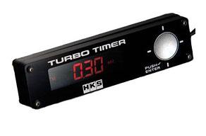 Turbo timery