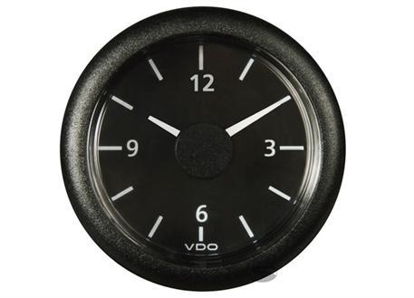 VDO přídavný ukazatel hodiny