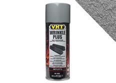 VHT Wrinkle Plus barva s výraznou texturou šedá
