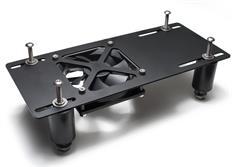 VIAIR izolační kit pro odhlučnění kompresoru s ventilátorem