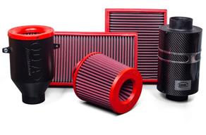 BMC vzduchové filtry