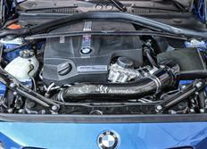 Wiechers přední horní celokarbonová rozpěrná tyč pro BMW řady 3 (F30)