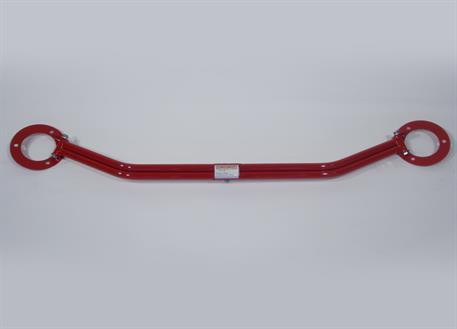 Wiechers přední horní ocelová rozpěrná tyč pro Audi A3, r.v. od 2003