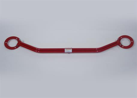 Wiechers přední horní ocelová rozpěrná tyč pro Audi A3 Sportback, r.v. od 2003