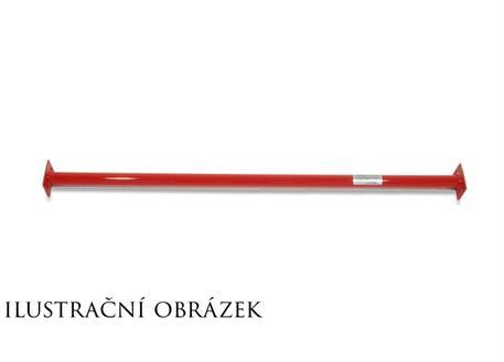 Wiechers zadní ocelová rozpěrná tyč pro VW Polo 9N, r.v. do 05/05