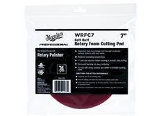 """Meguiar's Soft Buff Rotary Foam Cutting Disc 7"""" - korekční kotouč pro rotační leštičku (tvrdý), 7palcový"""