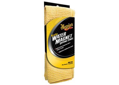 Meguiar's Water Magnet Microfiber Drying Towel - sušicí ručník z mikrovlákna, 76 x 55 cm