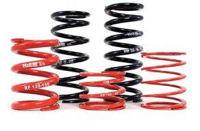 Pružiny H&R pro motorsport