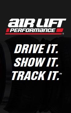 Drive It! Show It! Track It!