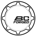Logo BC Forged Wheels
