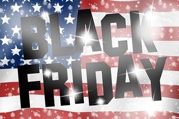 Black Friday odstartoval v Escape6